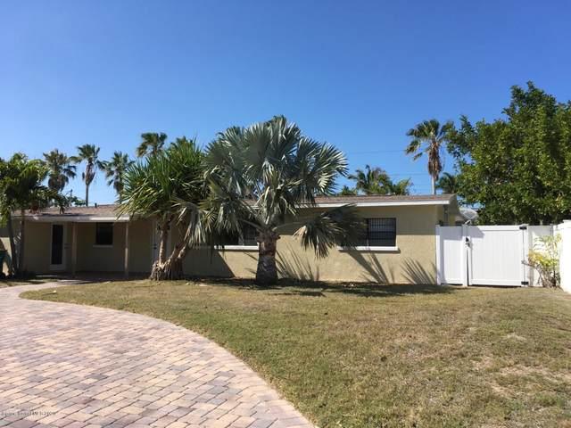 240 Avenida De La, Indialantic, FL 32903 (MLS #884777) :: Blue Marlin Real Estate