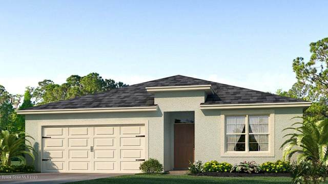 480 Alvarado Avenue SE, Palm Bay, FL 32909 (MLS #884792) :: Engel & Voelkers Melbourne Central