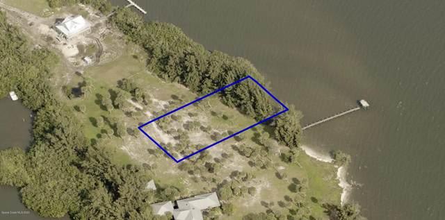 6 Grant Island Estate(S), Grant Valkaria, FL 32949 (MLS #884799) :: Premium Properties Real Estate Services