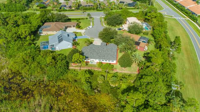 7580 Half Moon Court, Melbourne, FL 32940 (MLS #884805) :: Engel & Voelkers Melbourne Central