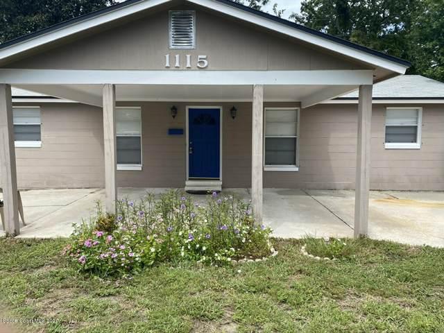 1115 7th Avenue N, Jacksonville Beach, FL 32250 (MLS #884831) :: Blue Marlin Real Estate