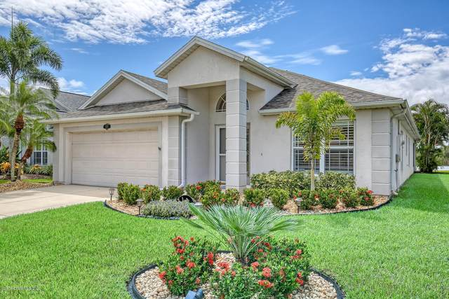 1743 Sun Gazer Drive, Rockledge, FL 32955 (MLS #884899) :: Engel & Voelkers Melbourne Central