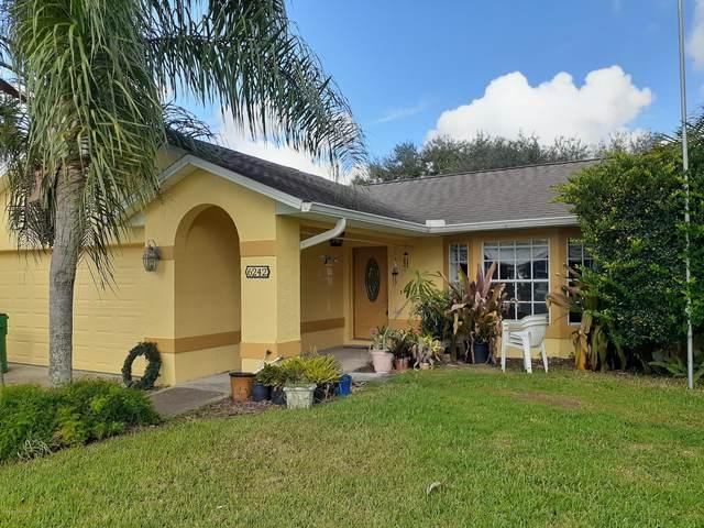 6242 Balsam Street, Cocoa, FL 32927 (MLS #884901) :: Blue Marlin Real Estate