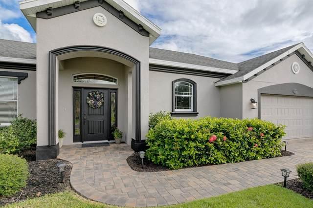 1630 Marcello Drive, Melbourne, FL 32934 (MLS #884935) :: Engel & Voelkers Melbourne Central