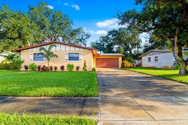 2800 Starlight Drive, Titusville, FL 32796 (MLS #884943) :: Premium Properties Real Estate Services