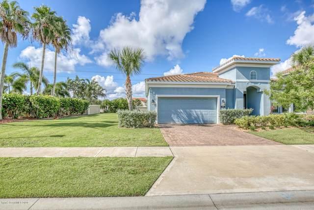 3569 Poseidon Way, Melbourne, FL 32903 (MLS #884944) :: Premium Properties Real Estate Services