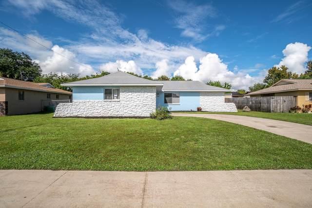 2000 Burning Tree Drive, Titusville, FL 32780 (MLS #884949) :: Blue Marlin Real Estate