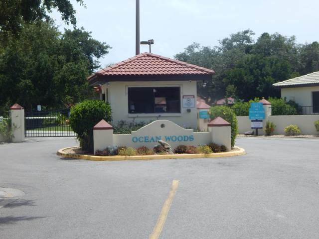 8761 Cocoa Court, Cape Canaveral, FL 32920 (MLS #884952) :: Blue Marlin Real Estate