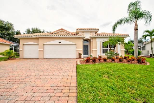 1904 Cavendish Court, Rockledge, FL 32955 (MLS #884970) :: Blue Marlin Real Estate