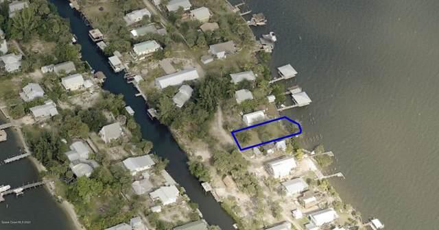 16 Vip Island B, Grant Valkaria, FL 32949 (MLS #885014) :: Armel Real Estate