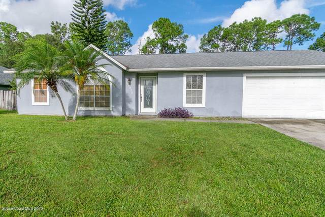 6430 Golfview Avenue, Cocoa, FL 32927 (MLS #885017) :: Coldwell Banker Realty