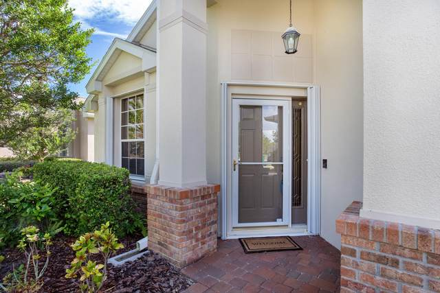 6943 Keplar Drive, Melbourne, FL 32940 (MLS #885032) :: Engel & Voelkers Melbourne Central
