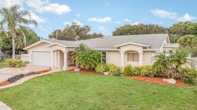 3040 N Casper Place N, Titusville, FL 32780 (MLS #885045) :: Engel & Voelkers Melbourne Central