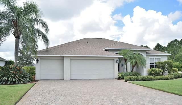 131 Ridgemont Circle SE, Palm Bay, FL 32909 (MLS #885047) :: Blue Marlin Real Estate