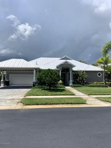 1193 Vestavia Circle, Melbourne, FL 32940 (MLS #885048) :: Premium Properties Real Estate Services
