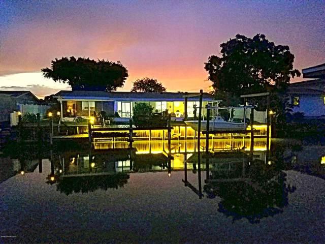 1570 Salmon Street, Merritt Island, FL 32952 (MLS #885092) :: Blue Marlin Real Estate