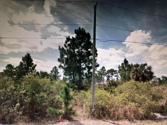 324 Reading Street SE, Palm Bay, FL 32909 (MLS #885124) :: Blue Marlin Real Estate