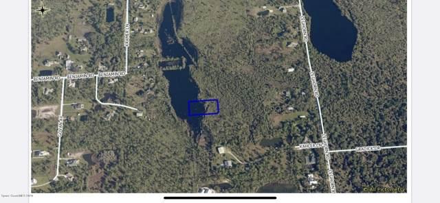 000 Unknown, Malabar, FL 32950 (MLS #885163) :: Premium Properties Real Estate Services