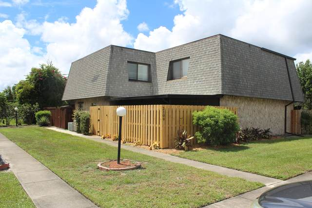 2109 Harrison Street, Titusville, FL 32780 (MLS #885165) :: Premium Properties Real Estate Services
