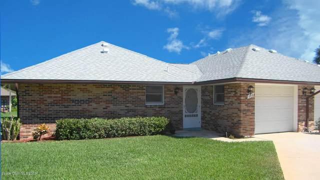 208 Chalet Avenue, Indialantic, FL 32903 (MLS #885172) :: Blue Marlin Real Estate