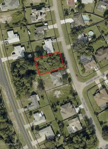 1640 Somber Avenue SE, Palm Bay, FL 32909 (MLS #885185) :: Blue Marlin Real Estate