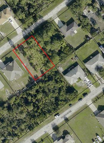 1054 Westport Street SE, Palm Bay, FL 32909 (MLS #885188) :: Coldwell Banker Realty