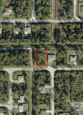 501 Tobias Street SE, Palm Bay, FL 32909 (MLS #885190) :: Blue Marlin Real Estate