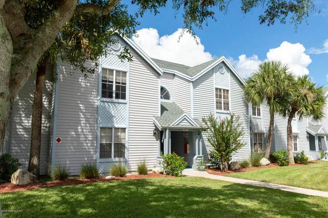 7420 N Highway 1 #201, Cocoa, FL 32927 (MLS #885200) :: Engel & Voelkers Melbourne Central