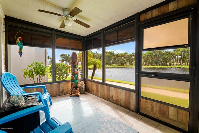 103 Tropic Place #237, Rockledge, FL 32955 (MLS #885211) :: Engel & Voelkers Melbourne Central