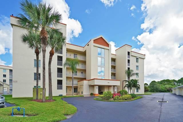 1420 Huntington Lane #2504, Rockledge, FL 32955 (MLS #885216) :: Blue Marlin Real Estate