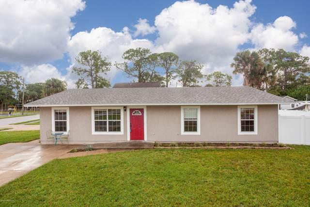 305 Pritchard Street, Titusville, FL 32780 (MLS #885234) :: Blue Marlin Real Estate