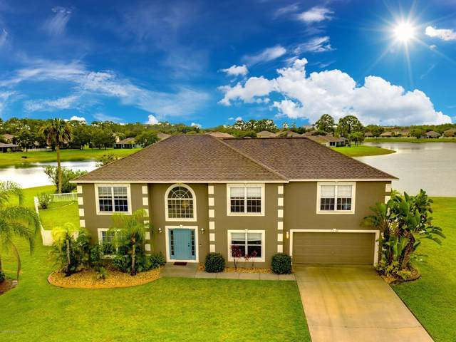 1509 Las Palmos Drive SW, Palm Bay, FL 32908 (MLS #885249) :: Coldwell Banker Realty