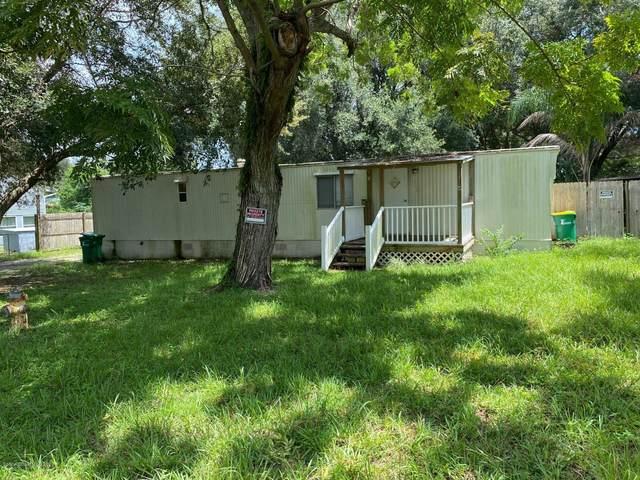 3311 Brevard Road, Mims, FL 32754 (MLS #885264) :: Blue Marlin Real Estate