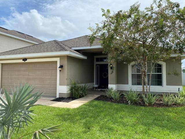 1507 Alaqua Way, West Melbourne, FL 32904 (MLS #885319) :: Premium Properties Real Estate Services
