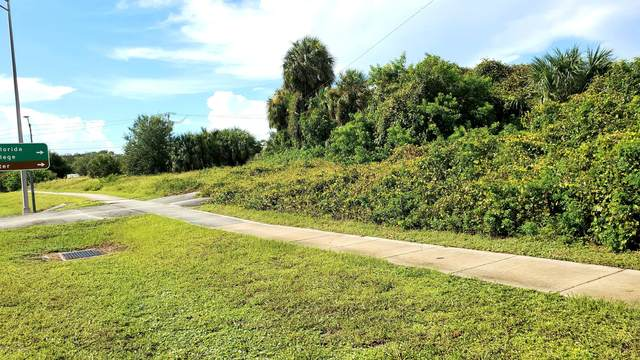 4028 N Highway 1 Highway N #7, Melbourne, FL 32935 (MLS #885325) :: Engel & Voelkers Melbourne Central