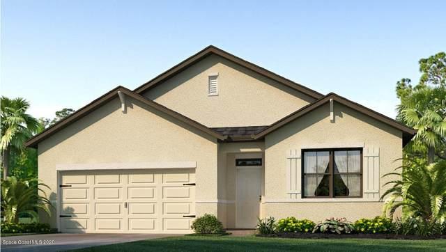 792 Remington Green Drive SE, Palm Bay, FL 32909 (MLS #885352) :: Engel & Voelkers Melbourne Central