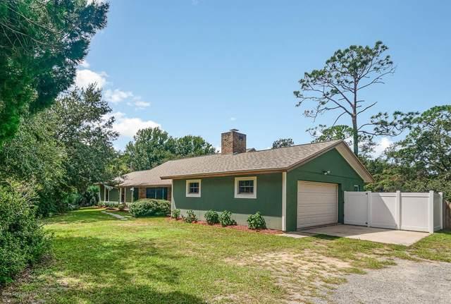 2729 Burke Court, Cocoa, FL 32926 (MLS #885354) :: Blue Marlin Real Estate