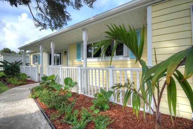 1610 Holland Street, Melbourne, FL 32935 (MLS #885360) :: Blue Marlin Real Estate