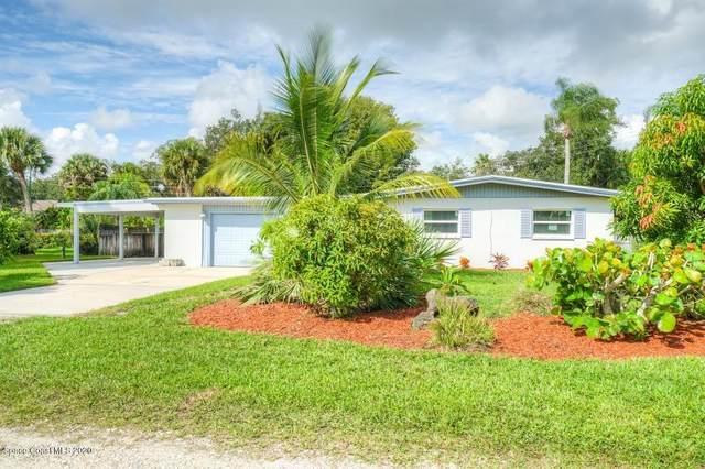 2308 Colonial Drive, Melbourne, FL 32901 (MLS #885405) :: Blue Marlin Real Estate