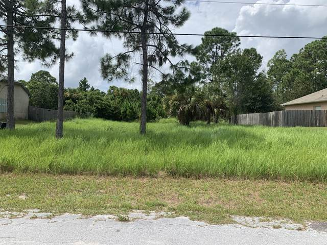 2938 Fears Road SE, Palm Bay, FL 32909 (MLS #885435) :: Blue Marlin Real Estate