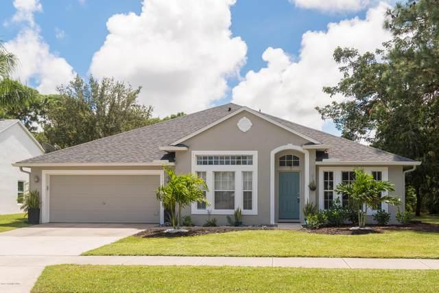 1001 Homewood Avenue, Melbourne, FL 32940 (MLS #885438) :: Blue Marlin Real Estate