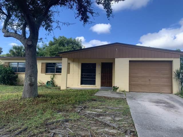 1062 Garfield Street, Melbourne, FL 32935 (MLS #885475) :: Blue Marlin Real Estate