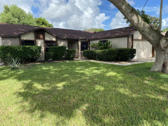 877 Yellow Pine Avenue, Rockledge, FL 32955 (MLS #885478) :: Engel & Voelkers Melbourne Central
