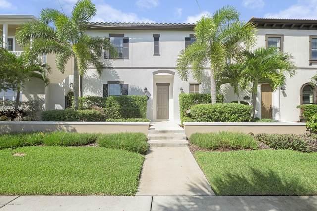 7065 Primavera Lane, Melbourne, FL 32940 (MLS #885500) :: Premium Properties Real Estate Services