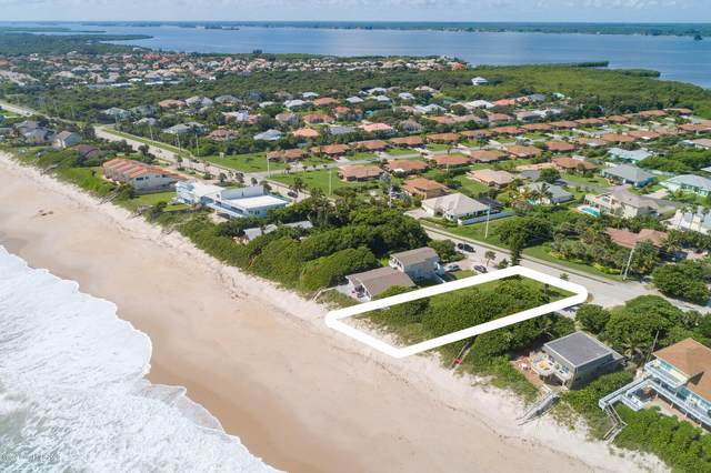 5245 S Highway A1a, Melbourne Beach, FL 32951 (MLS #885505) :: Premium Properties Real Estate Services