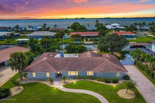 2359 Brookside Way, Indialantic, FL 32903 (MLS #885515) :: Armel Real Estate