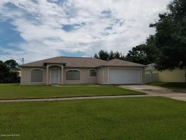 5385 Fay Boulevard, Cocoa, FL 32927 (MLS #885521) :: Blue Marlin Real Estate