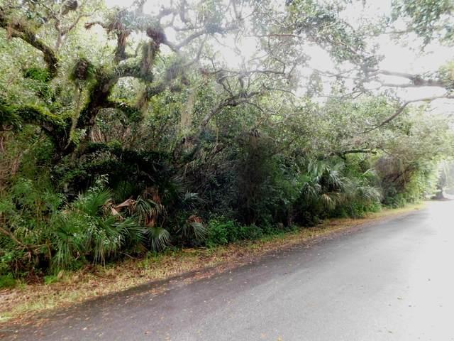 00 River Oaks Road, Melbourne Beach, FL 32951 (MLS #885528) :: Armel Real Estate