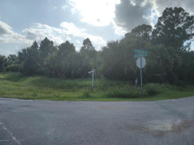 0000 Unknown/St Andre/Farmington, Palm Bay, FL 32908 (MLS #885533) :: Blue Marlin Real Estate