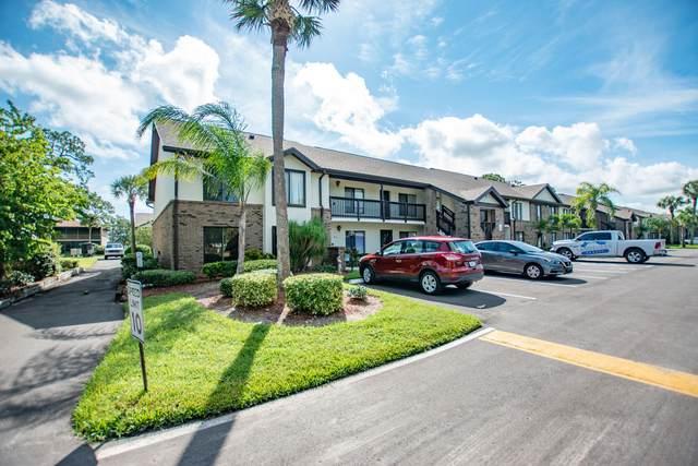 1515 Huntington Lane #621, Rockledge, FL 32955 (MLS #885550) :: Blue Marlin Real Estate